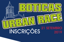 Boticas Urban Race